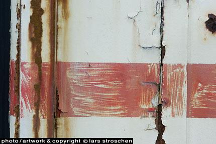 Propeller Island Galerie Art Fotoart Warnemuende warnemuende trash