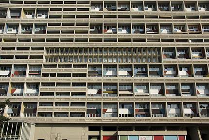 Propeller Island Galerie Travel City Corbusier house corbusier house