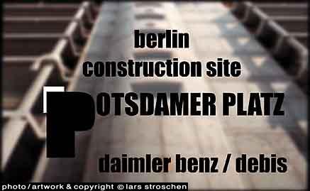 Propeller Island Galerie Travel City Daimlerbenz daimlerbenz1
