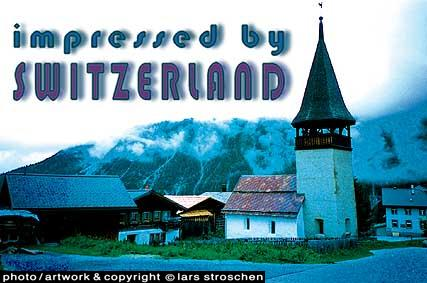 Propeller Island Galerie Travel Country Switzerland switzerland1